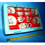 1(un) Juego Te Porcelana Japonesa Miniatura Nena Carrito I