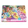 Puzzle 60 Pz Pets Princesas Zap Dpu07503