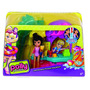 Polly Pocket Cafe Splash Muñeca Original Mattel Sheshbesh