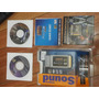 Creative Soundblaster Audigy2 Zs Pcmcia 24bit Thx 5.1 - 7.1
