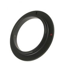 Anillo Inversor Haida P/ Nikon 55mm Macro