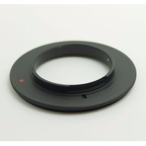 Anillo Reversible 67 Mm A Nikon (macro)