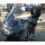 Parabrisa Elevado Moto Para Honda Transalp 600 Motorbikes