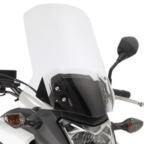 Parabrisa Alto Kappa K1111st Accesorios Honda Nc700 Nuevo!