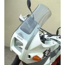Parabrisa Elevado Tengai Klr 650 Motos Kawasaki Cupula