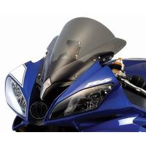 Doble Burbuja Motos Yzf R6 08/012 Yamaha Cupula Parabrisa