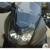 Protector De Optica Kawasaki Klr 650 Motorbikes