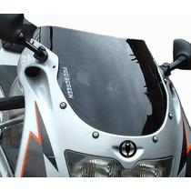 Parabrisa Zxr 250 Motos Kawasaki Burbuja Cupula Elmotociclis