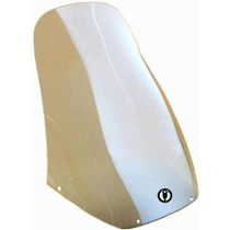 Parabrisa Transalp 600 Xlv Extra Elevado Motos Cupula Burbuj