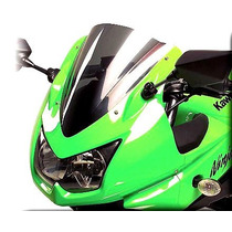 Doble Burbujas Ninja 250 R Kawasaki Motos Parabrisas Cupulas