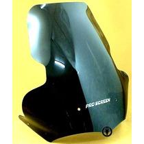 Parabrisa Motos Bmw K 1200 R Elevado Cupula Burbuja A Pedid