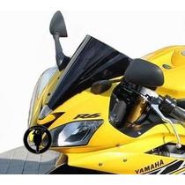Doble Burbuja Motos R6 06/07 Yamaha Elmotociclista A Pedido
