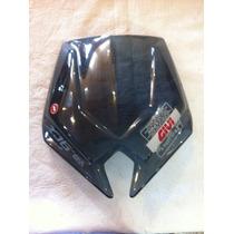 Parabrisas Givi Yamaha Xj6 600 Cupolino Fume Givi A286