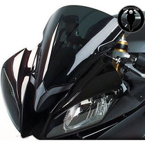 Parabrisas Burbuja Motos Yzf R6 Yamaha Pista Cupula R6 08/12
