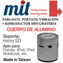 Parlante Mini Portatil C/microsd Y Bateria Netbook/notebook