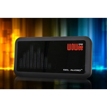 Parlante Wowee Speaker Portable Recargable Celular Tablet