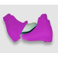 Cubre Bota De Patin Artistico Varios Colores Slice Deportes