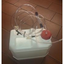 Reactor De Co2 Artesanal Para Acuarios+bicarbonato 250gramos