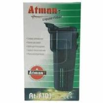 Filtro Atman Atf 101 -500 L/h Acuarios Hasta 120 Litros