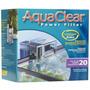 Filtro Mochila Cascada Hagen Aquaclear 20 P/ Peceras 76 L
