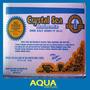 Sal Marina X 20kg Crystal Sea - Envios Cap Fed Sin Costo*