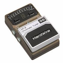 Pedal Para Guitarra Digitech Ht-2 - Afinador Cromatico