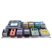 Estuche Para Pedales Mediano 60x35 Pedalboard Mustainecases®