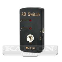 Pedal Joyo Jf30 A/b Switch Divisor De Señal