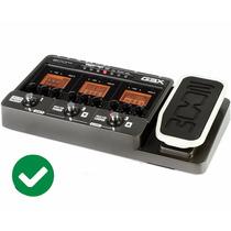 Zoom G3x Pedalera Multiefecto Guitarra Looper Usb Expresión