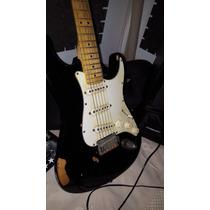 Replica Fender Increible Sonido Excelente