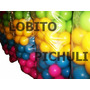 Pelotas De Pelotero Plastico Virgen X 100 Inflables Once 11
