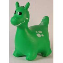 Dinosaurio-caballo-coneja Saltarin Inflable