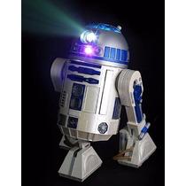 Peloteros, Control Remoto, Robot R2d2 Arturito Grande 1 M,