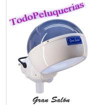 Vaporizador Simple Marca Gran Salon 689 * Baño De Crema Pelo