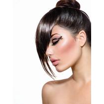 Poster/lámina Peinados Para Decorar Peluquería- 1 Unidad