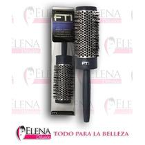 Cepillo Térmico Termix Ft1 Silver Ion Redondo Brushing 37mm