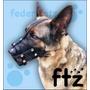 Bozal Canasta Pit Bull Dogo Rottweiler Bull Terrier