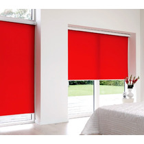 Cortinas Roller Black Out Fabrica En 24hs