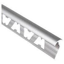 Guardacanto De Aluminio Moldumet