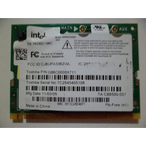 Placa Wifi Toshiba Tecra A5-sp559