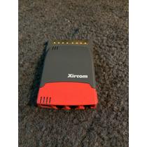 Xircom Placa Red Y Modem Pcmcia Notebook