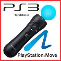 Joystick Sony Ps3 Move Control Play3 Caja Cerrada 100% Orig