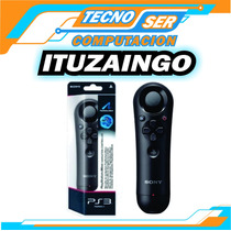 Control Navigator Ps3 Orig Blister Sellado De Sony Ituzaingo