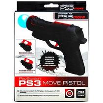 Move Pistola Para Sony Playstation 3 Maycam Factura A O B