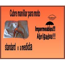 Mangas Cubre Mano Para Moto, Impermeables Con Abrigo!!!
