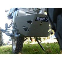 Chapon Cubre Carter Honda Xr125 / Bross 125 / Skua 125-150
