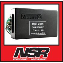 Cdi Caja Negra Honda Cr 80 Cr80 Pietcard Original Nsr Motos