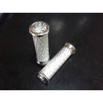 Puño Acelerador Moto Tuning Aluminio Manillar