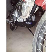 Chapon Cubre Carter Yamaha Xtz 125