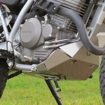 Cubre Cárter - Honda Tornado 250 - Resistente!!!